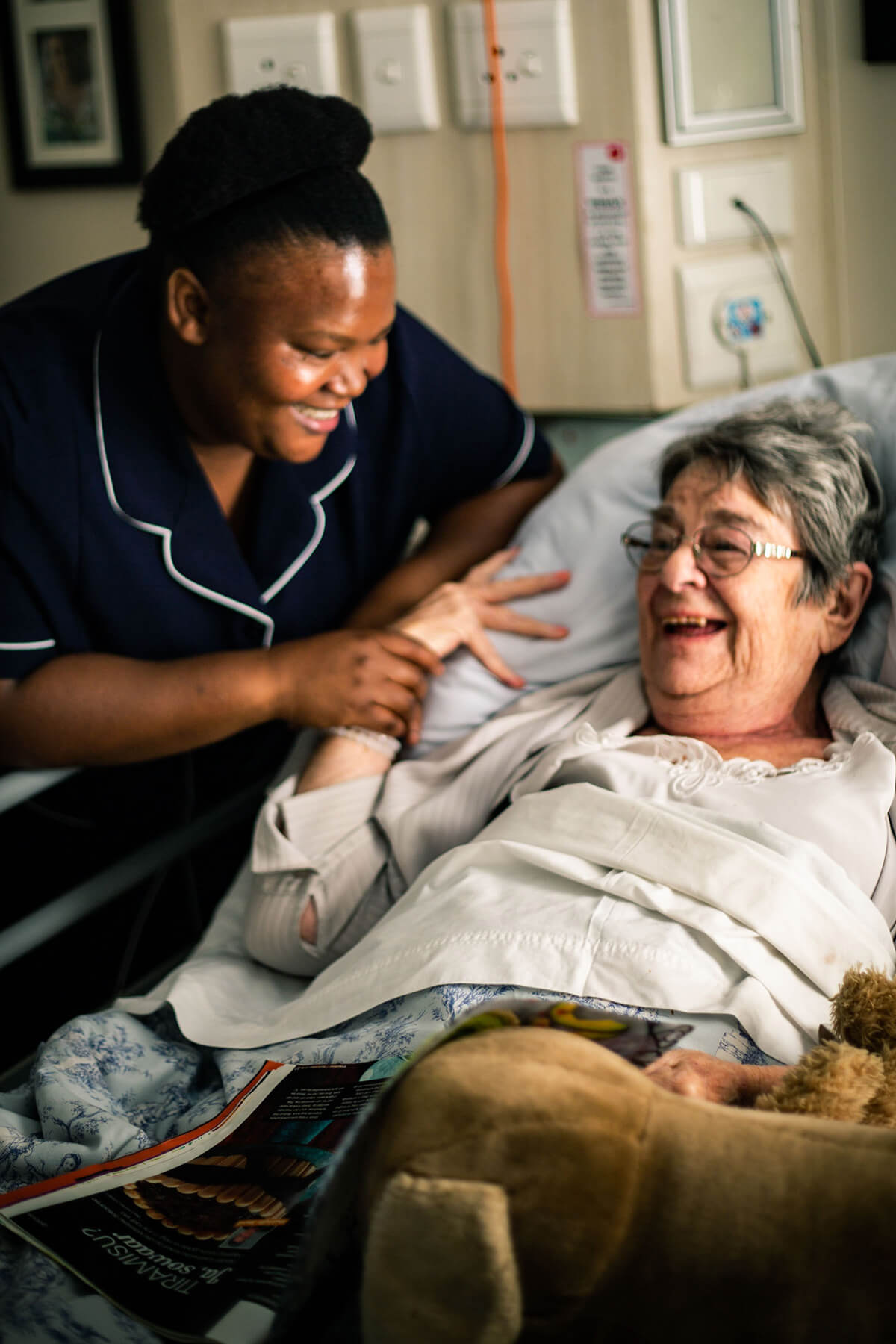 Nursing Programme Stellenbosch